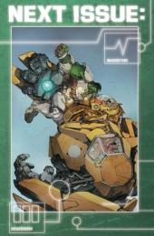 Verso de Indestructible Hulk (2013) -2- Issue 2