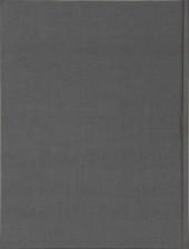 Verso de Corto Maltese (Couleur Format Normal) -2TT- Les Helvétiques