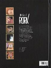 Verso de Rork -INT2- L'intégrale 2