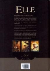 Verso de Elle (Chouraqui/Aja) -3- La Source de la vie