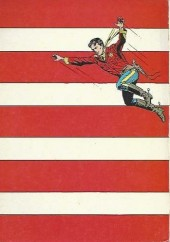 Verso de Nevada (LUG) -REC85- Album N°85 (du n°452 au n°454)