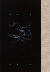 Verso de Largo Winch -IntTL09- Mer Noire + Colère rouge