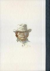Verso de Comanche -8TT- Les shériffs