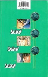 Verso de Bastard!! -4- L'Armée des ténèbres - Résolution