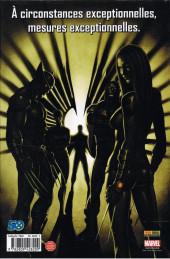 Verso de X-Force (Marvel Deluxe) -1- Anges et démons