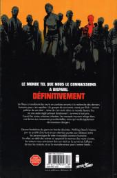 Verso de Walking Dead -2a2012- Cette vie derrière nous