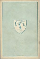 Verso de Belles histoires et belles vies -6- Saint Vincent de Paul