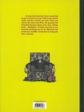 Verso de Le roi des mouches -2a2012- L'origine du monde