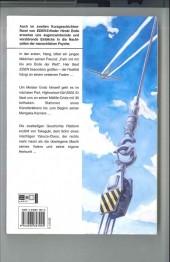Verso de Short Stories -2- Short stories