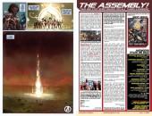 Verso de Avengers Vol.5 (Marvel comics - 2013) -2- We Were Avengers