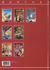 Verso de Le privé d'Hollywood -2a1990- Amérika