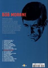 Verso de Bob Morane 11 (La collection - Altaya) -10- L'archipel de la terreur