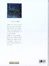 Verso de Bouche du Diable - Tome d