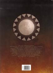 Verso de Troie -2- Le Secret du Talos