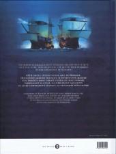 Verso de Castan -1- Pour l'honneur du Macchawari