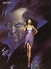 Verso de Batman (One shots - Graphic novels) - Son of the Demon