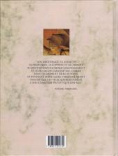 Verso de Murena -2- De sable et de sang
