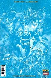 Verso de Avengers (Marvel France - 2012) [2] -8TL- L'effet papillon