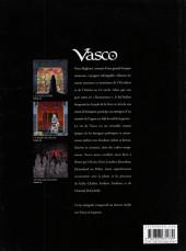 Verso de Vasco (Intégrale) -INT8- Intégrale - Livre 8