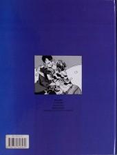 Verso de Goudard -1b- Dossier Goudard