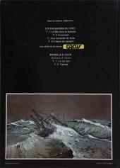 Verso de Les passagers du vent -2a1982- Le ponton