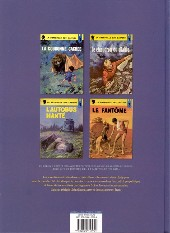 Verso de La patrouille des Castors -INT4- L'intégrale 4 (1964-1966)