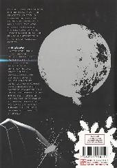 Verso de Terra formars -1- Tome 1