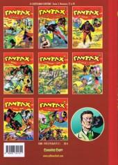 Verso de Fantax (1re série) -INT3- Tome 3 (1947-1948)
