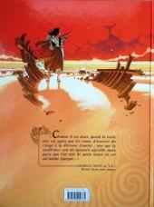 Verso de Le sang des Porphyre -1b- Soizik