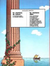 Verso de Alix -1b1974- Alix l'Intrépide