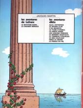 Verso de Alix -3b1974- L'île maudite