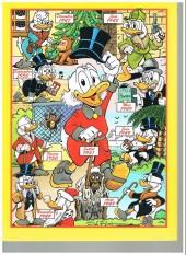 Verso de Picsou Magazine -Rec58- (2e série) Recueil n°58 (n°442-444-445)