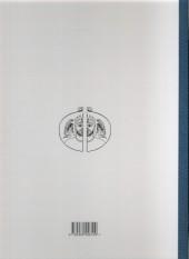Verso de (AUT) Jacobs, Edgar P. -27- Roland le Hardi - Dossier Chevalerie