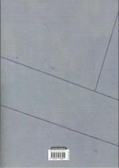 Verso de Trouble is My Business -1- Vol. 1