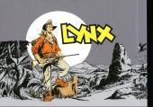 Verso de Lynx blanc (Claude-Henri) -INT1- Intégrale tome un