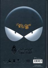 Verso de Mutafukaz -4TL- De4d end