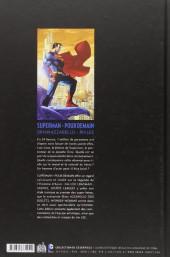 Verso de Superman - Pour demain -a- Pour demain