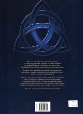Verso de Triskell -4- Guerre et Fées