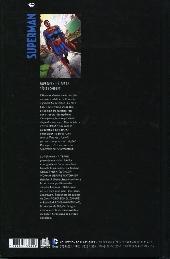 Verso de Superman - À Terre