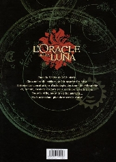 Verso de L'oracle della luna -2- Les amants de Venise