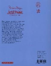 Verso de Joséphine (Bagieu) -3Poche- Change de camp