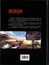 Verso de Nevada (Dreuil/Hardy/Leclerc) - 1e partie