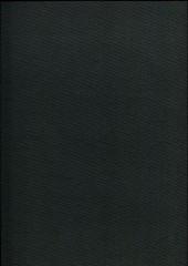 Verso de Le monde d'Edena -1TT0- Sur l'étoile