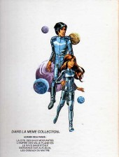 Verso de Valérian -2c1975- L'empire des mille planètes