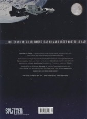 Verso de Schimpansenkomplexe (Der) -3- Zivilisation
