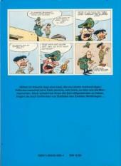 Verso de Minimenschen (Die Abenteuer der) -3a- Invasion aus der Vergangenheit