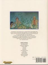 Verso de Jeremiah (en allemand) -8- Der lebende Sumpf