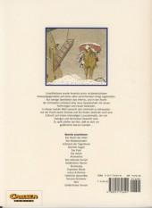 Verso de Jeremiah (en allemand) -9- Gefährliche Narren