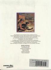 Verso de Jeremiah (en allemand) -11- Explosive Beute