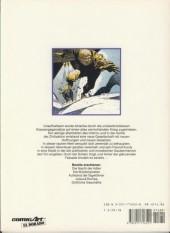Verso de Jeremiah (en allemand) -12- Julius & Romea